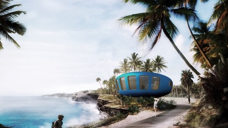 Why Designer Prefab Homes Are the Future of Housing | Top Stories | Scoop.it