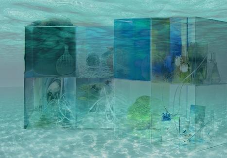 FIAC — Parcours d'oeuvres _Les Docks - Foire   Art contemporain, photo & multimédias   Scoop.it