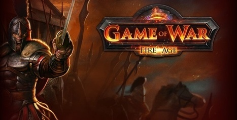 Game of War: Fire Age Working Cheat, Strategy, Tips – Qukanav Mobile Apps | topics by uttersilhouette1 | Scoop.it