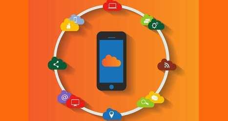 L'Internet des objets séduit les entreprises   _Web Social & Communautés   Scoop.it