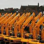 JCB To Create 2,500 Jobs In £150m Expansion | OCR Economics F583 | Scoop.it