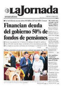 Avanza en San Lázaro ley para privatizar suministro del agua — La Jornada | Activismo en la RED | Scoop.it