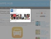 Mileage Log+ iPhone App Review | Apps Hub | Scoop.it