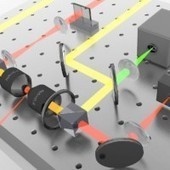 Quantum Microscope May Be Able to See Fine Details Inside Living Cells | Amazing Science | Scoop.it