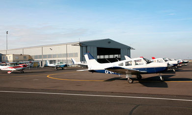 Aviation: Lydd Airport expansion approved to the chagrin of the RSPB and CPRE. | Noise News Centre | Scoop.it