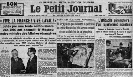 Le Petit Journal : « le mieux informé de tous les journaux » naissait il y a 150 ans ! Gallica | Nos Racines | Scoop.it