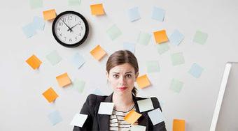 Pasos para controlar el estrés | Educacion, ecologia y TIC | Scoop.it
