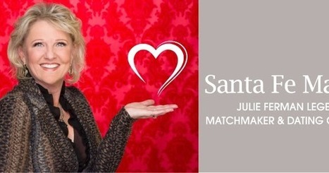Signing Up for professional matchmaking services | Los Angeles Matchmaking - LA Dating Service - Date Coaching - Julie Ferman | Scoop.it