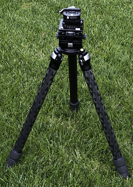 Is this the world's best tripod?   Photography Gear News   Scoop.it