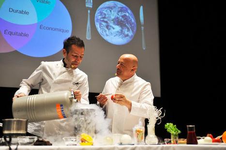 Le congrès des élèves chercheur.e.s : Alimentation de demain - Cité des sciences et de l'industrie | Agriculture urbaine, architecture et urbanisme durable | Scoop.it