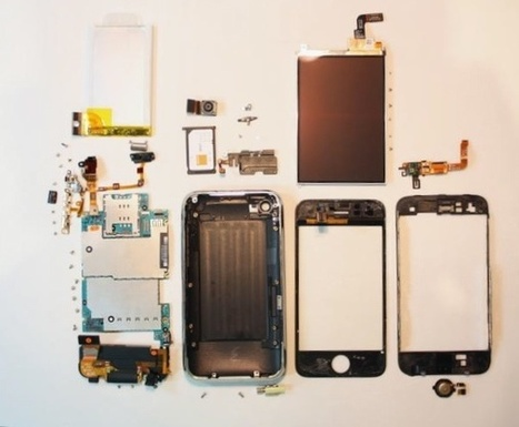 What Reasons Can iPhone and iPad Repair Needs Work For? | Revolucion The Film | iPhones and Apple Tech | Scoop.it