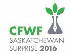 Saskatoon Hosts Canadian Farm Writers | Canadian literature | Scoop.it