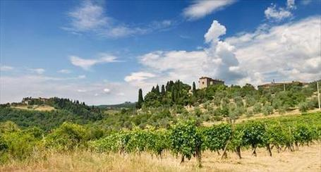 Best wine routes - Italië Wijnland | Good Things From Italy - Le Cose Buone d'Italia | Scoop.it