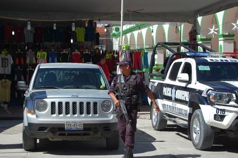 En México el Ejército es intocable; tiene licencia para cometer los más atroces crímenes: López y Rivas | Activismo en la RED | Scoop.it