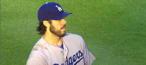 Dodgers 4, Braves 2: Dan Haren Good? Again? | Dodger Social News Roundup | Scoop.it