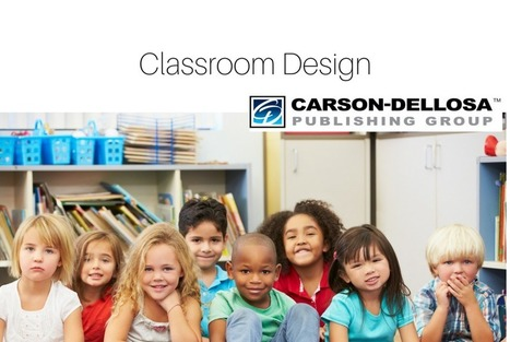 The Amazing Benefits of Student Created Classroom Design | Durff | Scoop.it