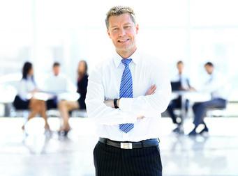 4 Tasks of Senior #Leaders | Leadership Advice & Tips | Scoop.it