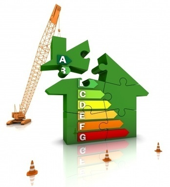 INSTALACIONES Y EFICIENCIA ENERGÉTICA | arquitectura | Scoop.it