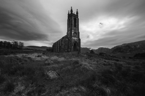 Belfast and Donegal with the Fujinon 10-24mm lens | Fujifilm X | Scoop.it