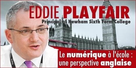 Numérique : un composant de la révolution personnelle de chaque enseignant ? - Ludovia Magazine | ENT | Scoop.it