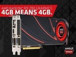 AMD - prends l'avantage sur les problèmes de la GTX 970 | Monhardware | Scoop.it