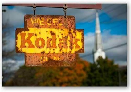 Branding Strategy Insider | Brand Management: The Last Kodak Moment? | Culture 3 Reasons for Changes | Scoop.it