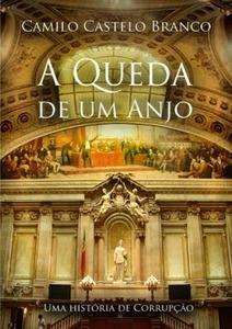 A Queda de um Anjo | Luso Livros | Livros e companhia | Scoop.it