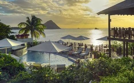 Saint Lucia: naturally luxurious for all types of holiday | The Helen of the West | Scoop.it
