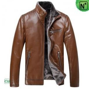 Sheepskin Jackets for Men CW877239 | Men's | Scoop.it