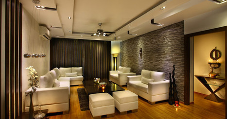 Best Interior design services for Home, Office and Residential in Gurgaon | Interior design | Scoop.it