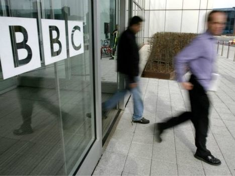 BBC Advertises 'Black, Asian, Or Minority'-Only Positions | Behavior, People and Organizations | Scoop.it