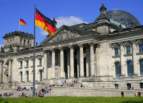 Germany Notches Three PV Records | reNews | Ultracapacitors | Scoop.it