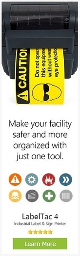 Lockout & Tagout: Know The Difference | The Line Between Life & Death | Scoop.it