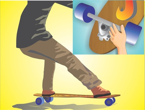 How to Build a Longboard   Revista longboard - Matérias   Scoop.it