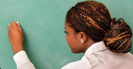 10 TED Talks from inspiring teachers | Each One Teach One, Each One Reach One | Scoop.it