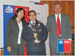 Estudiante del Colegio María Auxiliadora fue la ganadora de la Final Regional de Public Speaking en Tarapacá | UnConference: The Conference That's Not A Conference | Scoop.it