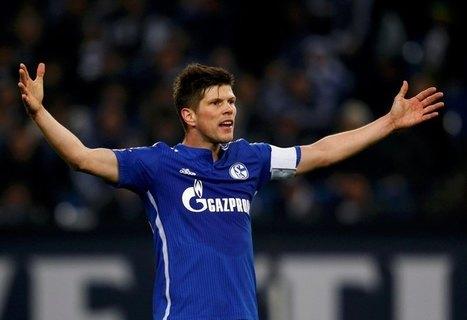 Schalke 04 renew Coca-Cola deal | Soccerex | Partnership Development Newsletter | Scoop.it