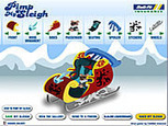 Pimp My Sleigh - Mini Games - play free mini games online | minigamesonline | Scoop.it