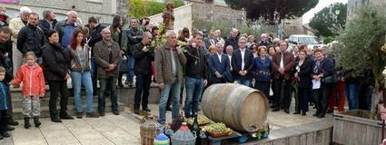 La fête du vin nouveau et sa grande bénédiction à Porto-Vecchio | Culture et Loisirs | Scoop.it