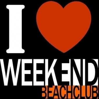 Nueva disco en Granada: Weekend Beach Club | koko urbina | Scoop.it