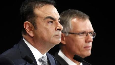 Carlos Tavares double sa rémunération mais reste loin derrière Carlos Ghosn | Politique salariale et motivation | Scoop.it