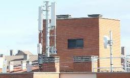 El TSJ confirma la ilegalidad de una antena de telefonía en la plaza ... - El Norte de Castilla | celulares | Scoop.it