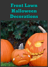 Front Lawn Halloween Decorations | Front Lawn Halloween Decorations | Scoop.it