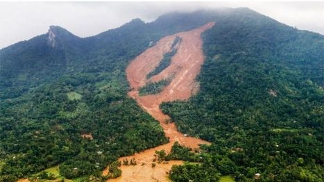 Sri Lanka mudslide leaves scores missing - BBC News | OCR A2 Geography | Scoop.it