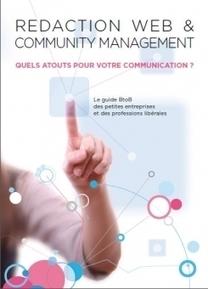 Webulous - Livre blanc - Rédaction Web & Community Management : le guide BtoB des petites entreprises | Community Management, tools and best practices | Scoop.it