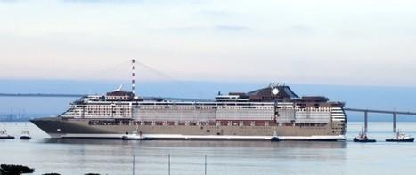 MSC Preziosa: la nuova nave di MSC. Ecco il suo costo! | Luxury & Technology | Scoop.it