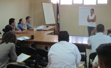 First step to the Development of a National Biodiversity Monitoring Program   Belize in Social Media   Scoop.it