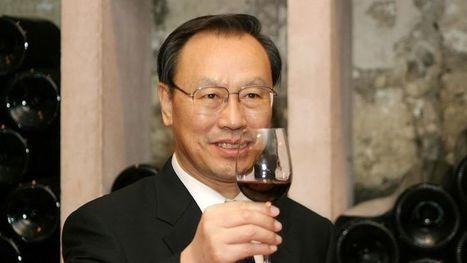 La Chine devient premier consommateur mondial de vin rouge | Chine & Intelligence économique | Scoop.it