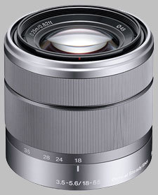 Lens Review: Sony E 18-55mm f/3.5-5.6 OSS | Photography Gear News | Scoop.it
