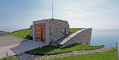 Equinox: Una Casa Pasiva en el Premio Mies Van der Rohe - ECOesMÁS  Blog Arquitectura Sostenible y Casas Ecológicas   Energy, Environment, Architecture   Scoop.it